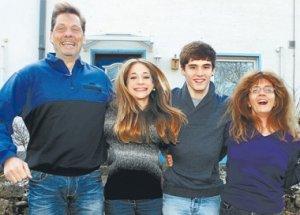 Familie Klimaschutz gefunden