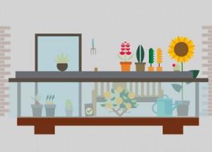 Balkongarten anlegen: Mit diesen Tipps pflanzt ihr Kräuter und Pflanzen richtig an
