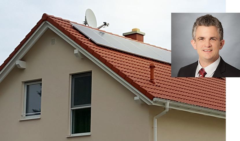 Erfahrungsbericht Solaranlage planen