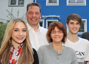 Familie Blöchinger