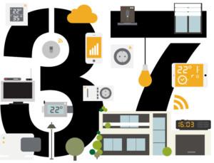 Smart Home Basics 37 Anwendungen