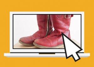 Online-Secondhandplattformen – Wohin mit den alten Kinderschuhen? Meine warten bei Mamikreisel.