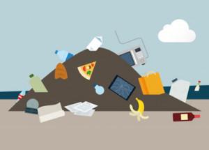 Wegwerfgesellschaft, ade: 25 einfache Tipps zur Müllvermeidung
