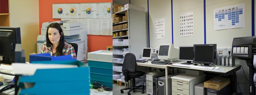 Umweltschutz im Büro – Monitore