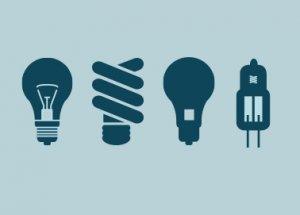 Beleuchtung am Arbeitsplatz: Stromsparen auf Knopfdruck