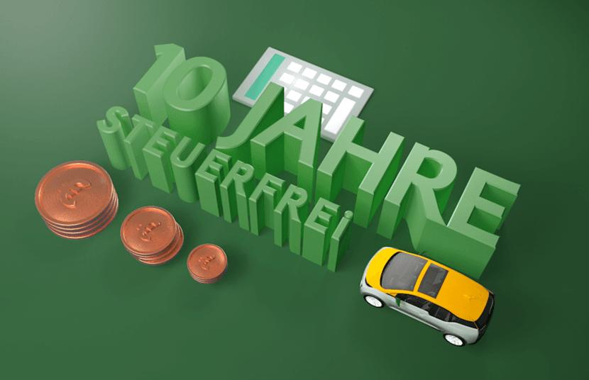 Betriebskosten Elektroauto Steuern