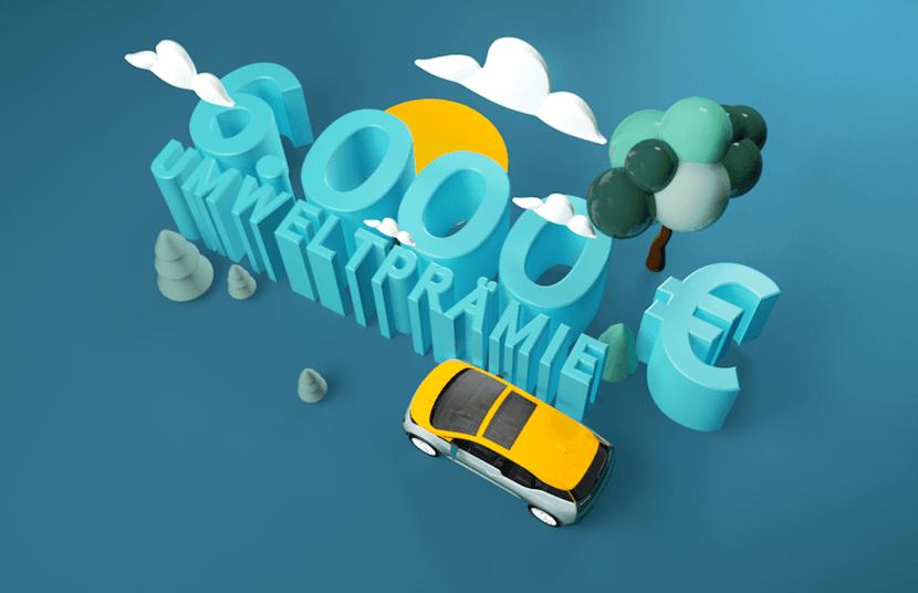 Betriebskosten Elektroauto Umweltprämie
