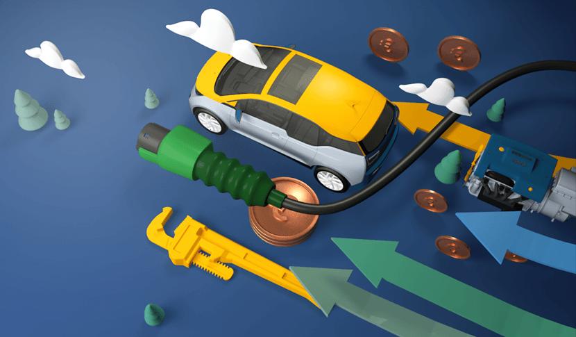 Betriebskosten Elektroauto