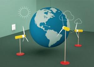 13 x gut fürs Klima: Das leisten ENTEGA und Kunden gemeinsam.