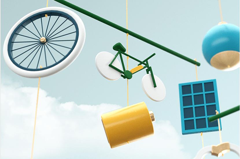 E-Mobilität Zukunft