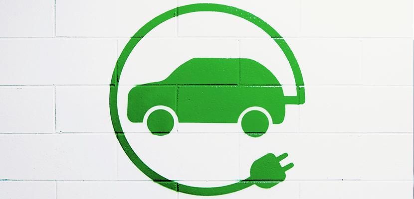Elektroautos nachhaltig