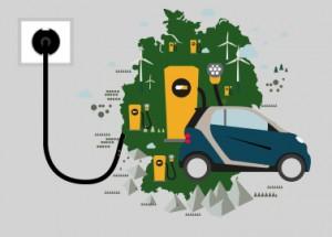 Die Renaissance der Elektromobilität.