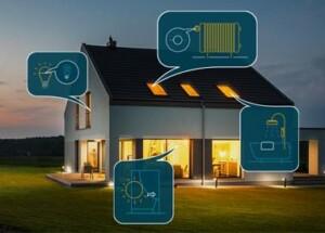 Energie sparen im Haushalt: 9 goldene Regeln.