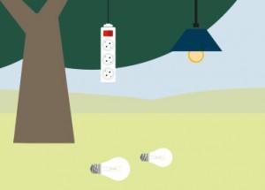 Energieeffizienz: in drei Schritten zum Energiesparprofi.