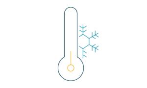 Energieversorgung der Zukunft Frostschutz