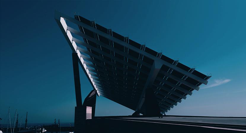 Energieversorgung Energie Sharing