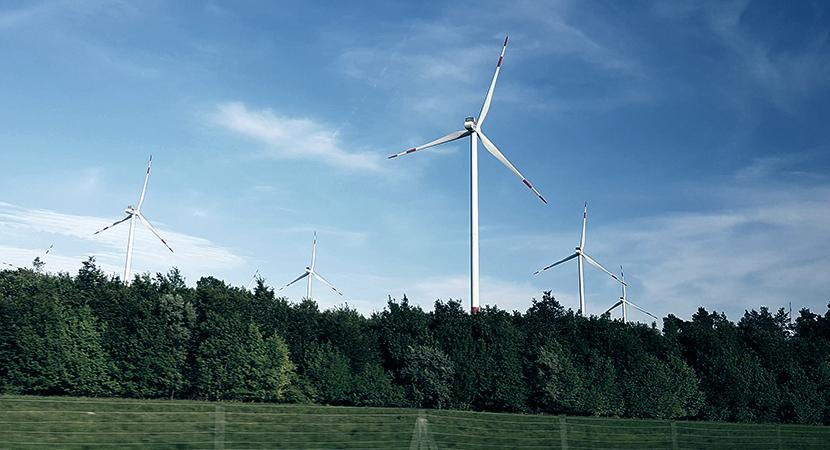 Energieversorgung Zukunft