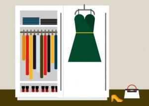 "Fashionblogger meets Nachhaltigkeit. Teil 5: Projekt ""Slow vs. Fast Fashion""."