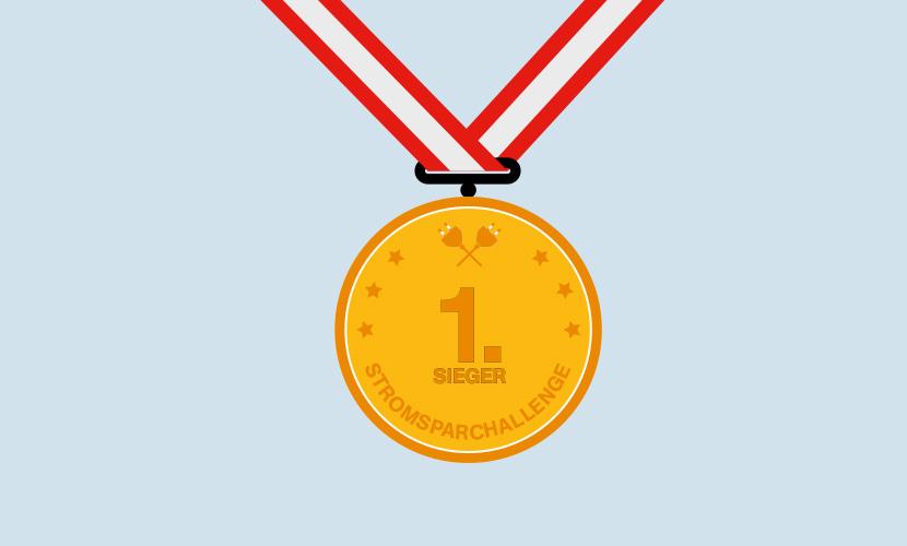 ENTEGA Stromsparchallenge: The winner is …