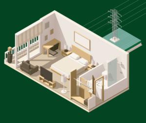 Erste Eigene Wohnung Strom Anmelden Tipps Und Tricks