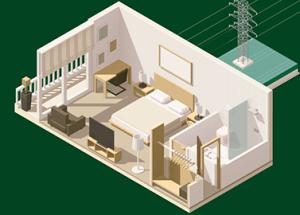 Erste eigene Wohnung: Strom anmelden – Tipps und Tricks.