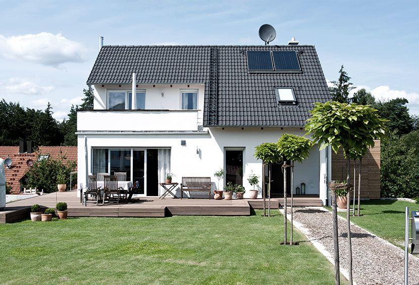 Gasverbrauch Einfamilienhaus