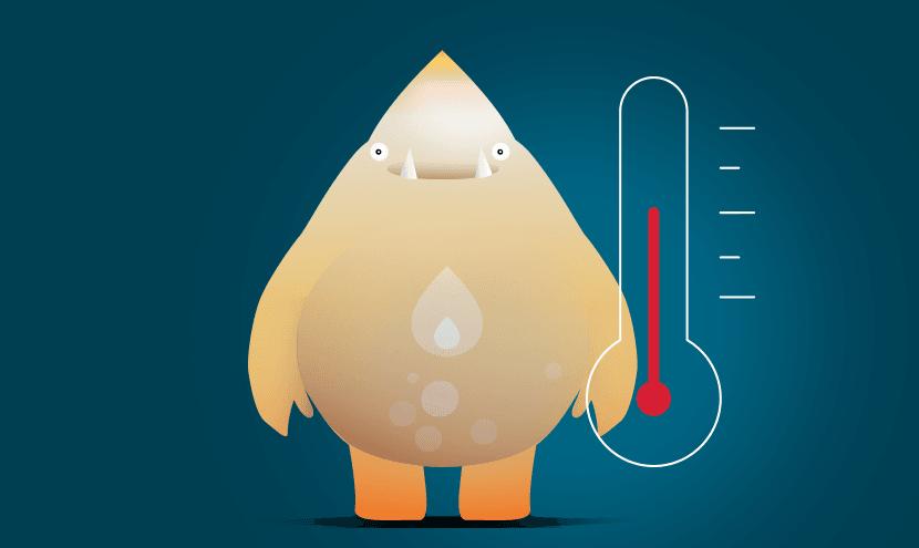 Gasverbrauch schätzen – Wohltemperierte Umgebung