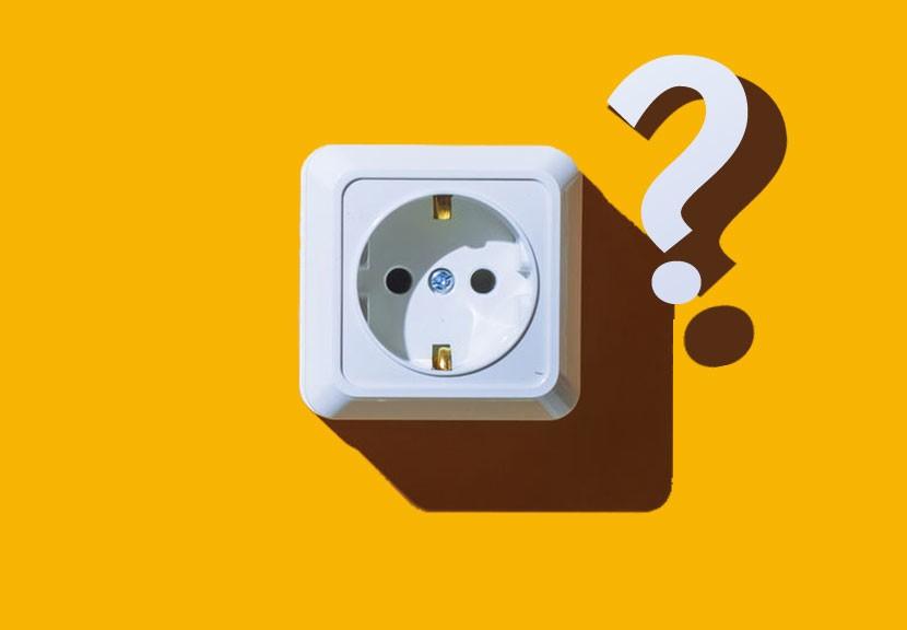Grundversorgung Strom Anbieter