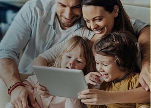 ENTEGA TV – die neue Zusatzoption für ENTEGA Zuhause Flat Kunden