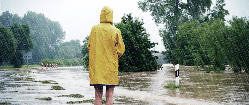 klimafreundlicher leben Klimawandel