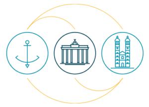 Klimawandel Deutschland: Wie sieht's aus in Hamburg, Berlin und München?
