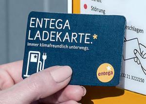 ENTEGA Ladekarte jetzt auch als Prepaid-Variante