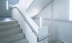 Luxstream Beleuchtung Gebäude