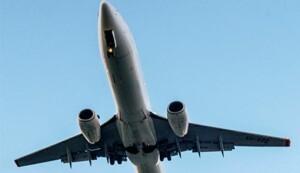 nachhaltig fliegen