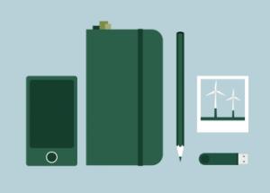 Nachhaltige Jobs – bessere Jobs für eine bessere Welt.