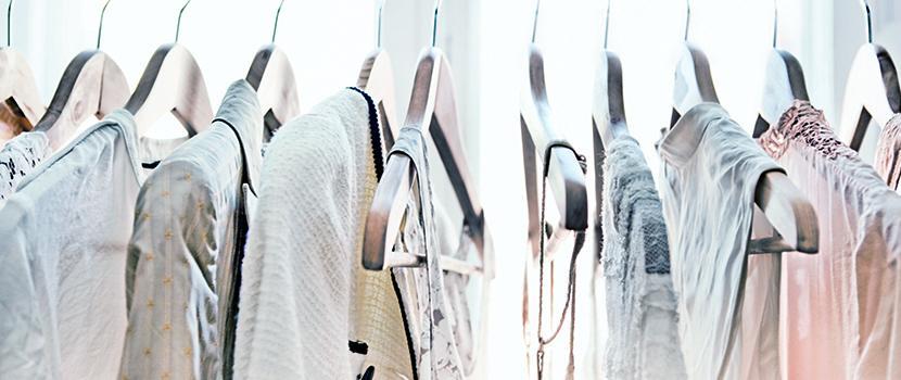 Nachhaltige Mode Kunstfasern