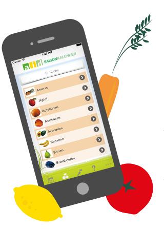 Nützliche App