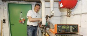 Fördergelder für energetische Haussanierung