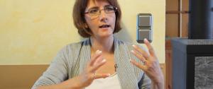 Mutter Barbara im Interview über Klimaschutz