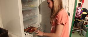 Klimaschutz in der Küche und bei der Ernährung