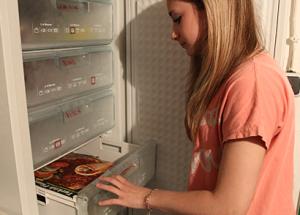 Klimaschutz aus der Küche