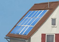 Photovoltaik: Die Kraft der Sonne nutzen.