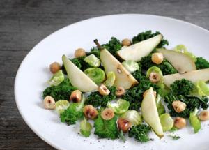 Saisonales Gemüse: Mit Kohl und Knack überwintern