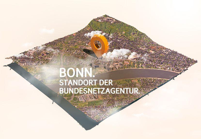Strom Deutschland Bonn