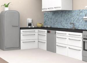 Strom sparen Kühlschrank