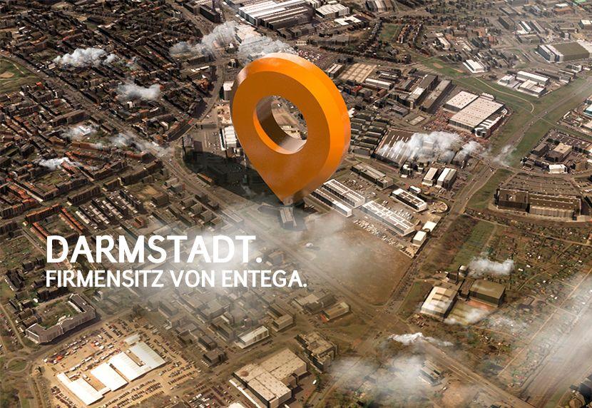 Stromerzeugung Deutschland Darmstadt
