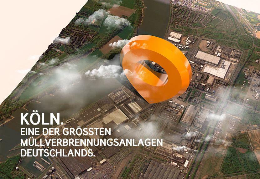 Stromerzeugung Deutschland Köln