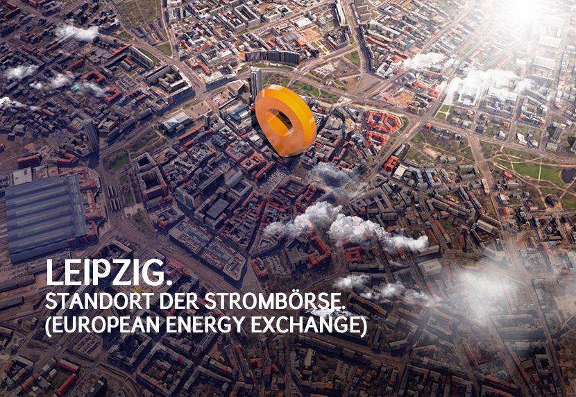 Stromerzeugung Deutschland Leibzig