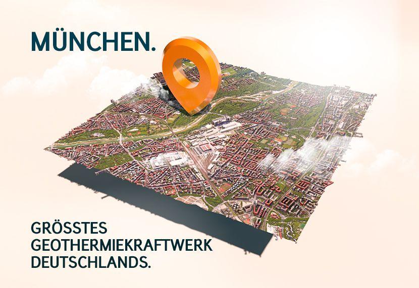 Stromerzeugung Deutschland München