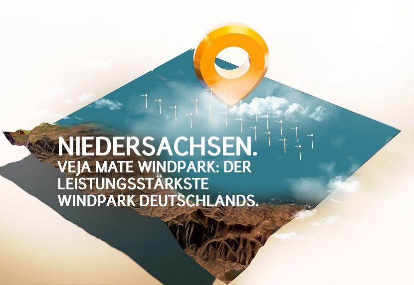 Stromerzeugung Deutschland Niedersachsen